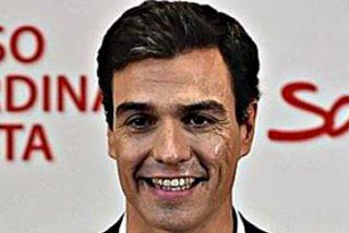 Los fallos de Pedro Sánchez, flamante líder del 'nuevo' PSOE