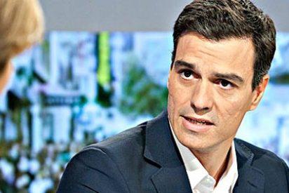 La letra pequeña de su hipoteca con Caja Madrid mete en un apuro a Pedro Sánchez