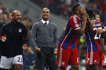 Guardiola desvela el próximo equipo al que quiere entrenar