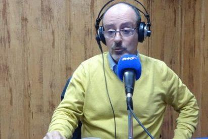 """Pérez Piñar: """"En TVE si no eres parte de una camarilla o tienes carnet de un sindicato o de un partido no eres nadie"""""""