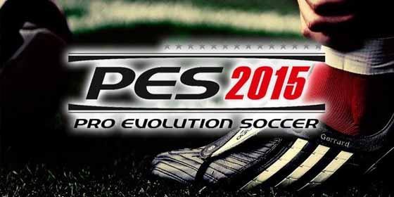 Los 10 mejores futbolistas del PES 2015