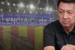 El Valencia ya espera a Peter Lim