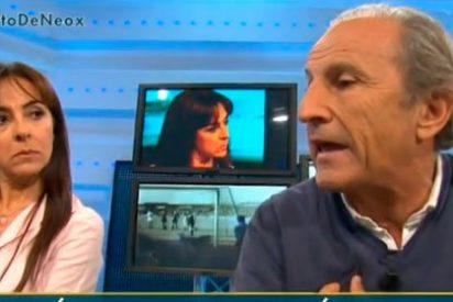 """Petón pierde la esperanza con Carme Barceló: """"Solo te pido la paciencia que yo tengo contigo"""""""
