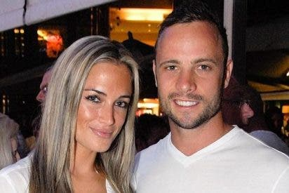 Pistorius llamó a su ex antes de disparar a su pareja