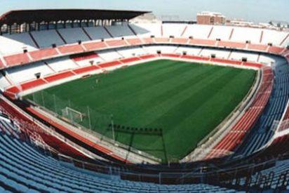Las obras que prepara el Sevilla en su estadio