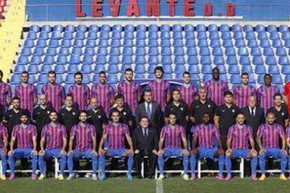 El Levante ya tiene foto oficial
