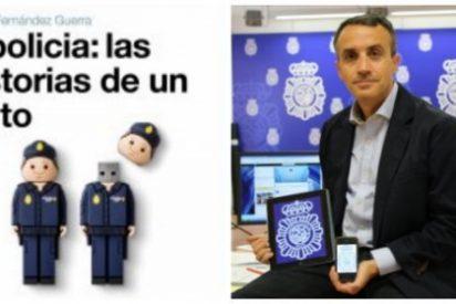 Carlos Fernández Guerra, el hombre que situó a la Policía española por delante del FBI