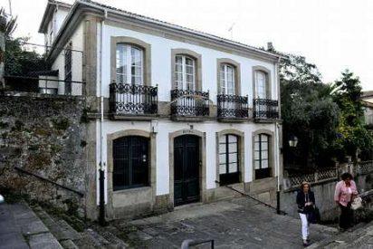 Tres encapuchados asaltan la parroquia de Pontedeume