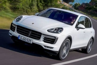 Porsche Cayenne 2015, una actualización estratégica