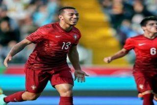 El Atlético espía en directo varias promesas de Portugal y Holanda