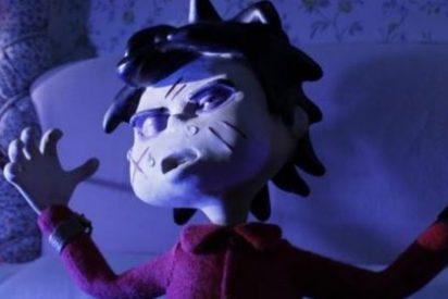 La película de animación 'Pos eso' hace un retrato de la España actual desde la comicidad y el terror