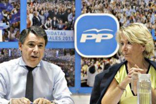 El 'tapado' de Paco Granados financió el espionaje a Ignacio González