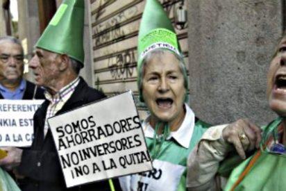 Los millones de las politizadas cajas de ahorro españolas