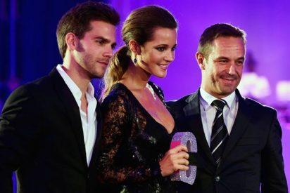Numerosas caras conocidas en la VII edición de los Premios Cosmopolitan