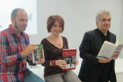 Bernardo Atxaga, Idoia Estornés e Iñigo Roque, galardonados con los premios literarios Euskadi 2014