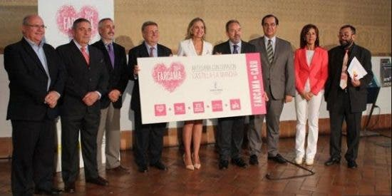 La 'Farcama Card' permitirá acceder gratis a cuatro museos de Toledo