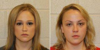 A la cárcel dos profesoras por hacer un trío sexual