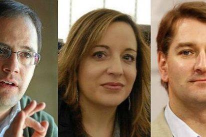 Las cuentas no tan secretas del PSOE: ¿Sabes quiénes son los dirigentes que están más forrados?