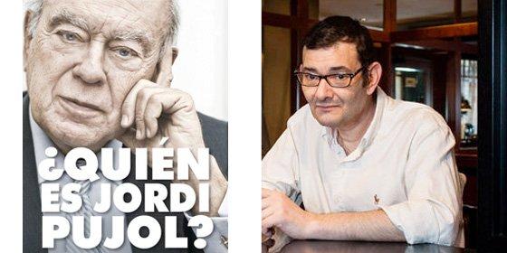 """Félix Martínez: """"Pujol siempre ha estado rodeado de corruptos"""""""