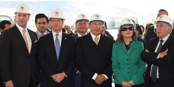 El nuevo aeropuerto de Quito contará con un Wyndham Gran Cóndor Hotel