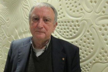 Rafael Chirbes, Premio Nacional de Narrativa 2014