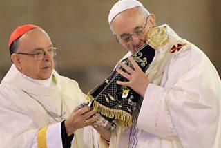 El Vaticano sigue adelante con la intervención de los Heraldos del Evangelio
