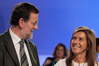 El presidente Rajoy deja a Ana Mato a los pies de los caballos