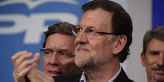 Cuatro ministros y Rajoy, en la Interparlamentaria del PP