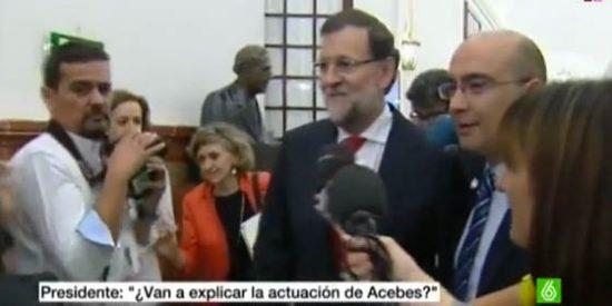 ¿Llega la 'traición de Duran i Lleida'? Sus conversaciones con Soraya y Montoro desatan los rumores