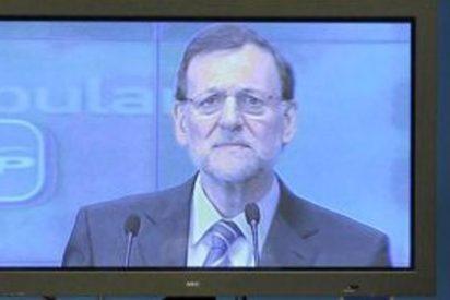 """Gistau se burla del 'perdón' de Rajoy porque dice que """"volvió a hacer la del plasma"""""""