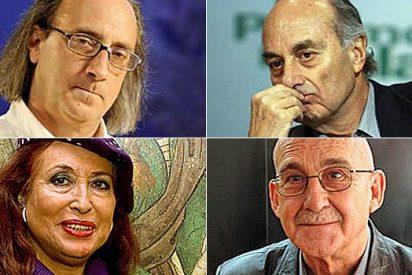 300 personalidades de la izquierda catalana, contra la secesión