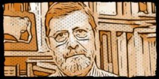 """""""Podemos es una formación de izquierda paleolítica por su veneración hacia déspotas como Castro"""""""
