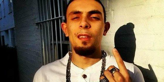 ¡Localizado el rapero asesino! Los 'drones' ya apuntan a la cabeza de 'John el Yihadista'