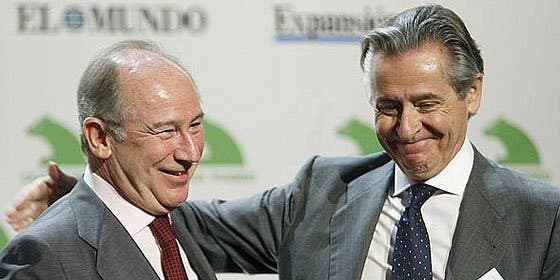 ¡Imputados! Rato, Blesa y Sánchez Barcoj tendrán que cantar las 40 en copas ante el juez