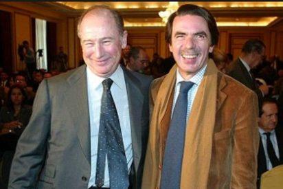 Pablo Sebastián dice que Aznar eliminó a Rato porque conoció sus chanchullos