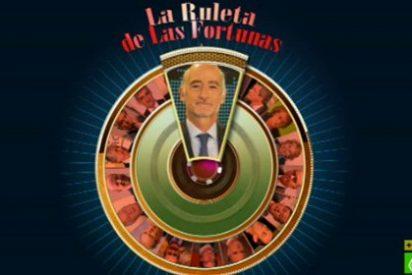 Un columnista de El País le da hasta en la tarjeta de identidad a los liberales Iranzo y Recarte por las black card de Caja Madrid