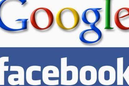 La principal 'víctima' del memorable derecho al olvido aplicado por Google es...Facebook