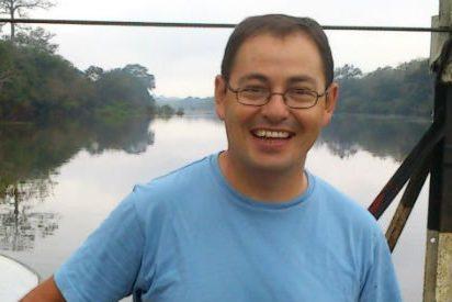 """René González: """"Un occidental describiría un hospital en Sierra Leona como en las películas de terror"""""""