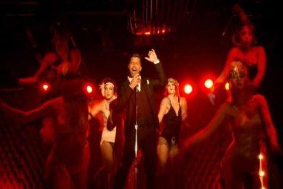 Ricky Martin presenta su último video en Twitter
