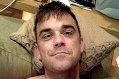 Robbie Williams actuará en Madrid y Barcelona en marzo de 2015