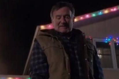 La última comedia navideña de Robin Williams, a punto de llegar a las pantallas