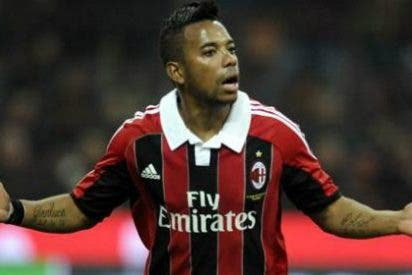 Robinho es denunciado por abuso sexual