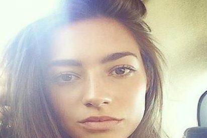 La explosiva hija de Mariló Montero saca algo más que las uñas por su madre