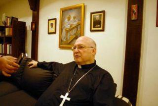 Lombardi: Livieres no fue echado por abusos sexuales, sino por desavenencias ideológicas