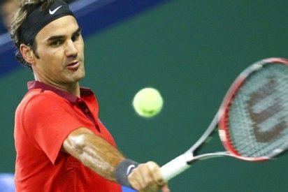 El maestro Federer amplía su leyenda al ganar por primera vez Masters 1000 de Shanghai