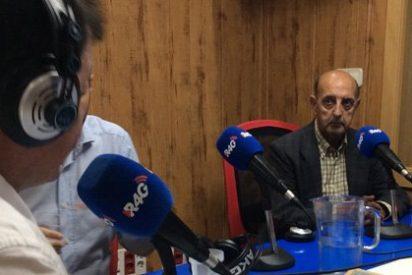"""Antonio Alcoba, leyenda del periodismo deportivo: """"La APM y FAPE no resuelven los problemas de los periodistas"""""""