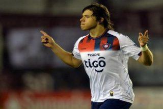 El 'Mono Burgos' interviene para que fiche por el Atlético