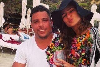 Ronaldo se casará por cuarta vez