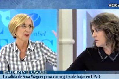 Trujillo queda en ridículo intentando salvarle la cara a Podemos