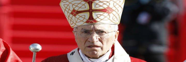 Cardenal Rouco Varela, el príncipe destronado